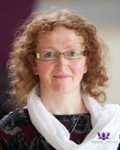 Patricia McMahon Holistic Therapy